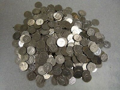 445  10 Pence Great Britain Coins