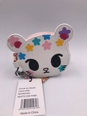 Tokidoki: Sweet Gift Collection Palette Coin Purse (C1)