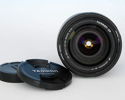 Tamron SP Aspherical IF 24-135mm f/3.5-5.6 AF AD Lens for Nikon