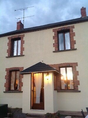 "3 Bedroomed Detached House In France. "" Reduced"""