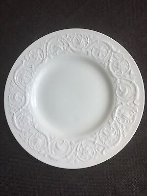 "WEDGWOOD PATRICIAN DINNER PLATE 10 1/2,"" Excellent Condition"