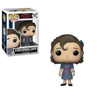 Funko Pop Stranger Things Eleven Snowball Dance Great Gift In Stock