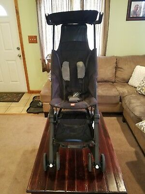 Gb Pockit Stroller Lightweight-Compact (Pre-Owned)