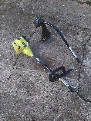 Ryobi Kombi Expand It Multi Tool With Strimmer With Stihl Oil