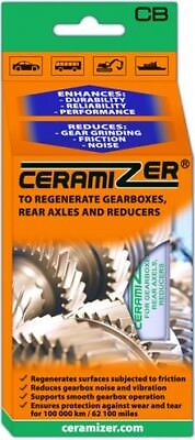 Ceramizer  For Gearboxes, Rear Axles, Reducers (Cb).