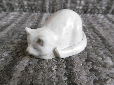 Ewenny Clay pits CAT