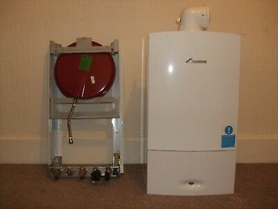 Worcester Bosch Greenstar 28i Junior Combination Boiler Combi Greenstar