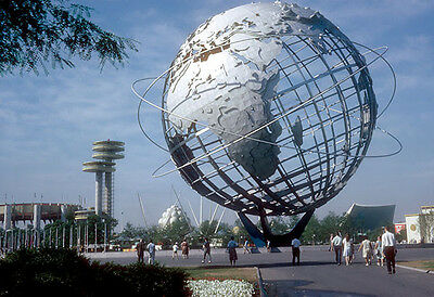 1964-1965 New York World's Fair - Photos on CD #1