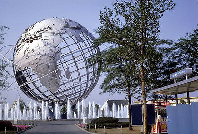 1964-1965 New York World's Fair - Photos on CD #5