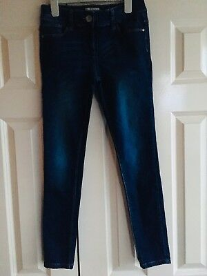 Girls Next Skinny Jeans Age 12 Years Barely Worn.