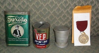 Vintage Collectible Lot