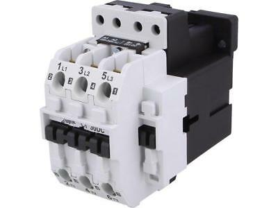 037H806766 Contactor3-pole 230VAC 32A NO x3 DIN, panel CI 32  DANFOSS