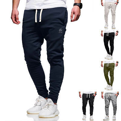 40b2694280bad2 Jack   Jones Herren Jogginghose Sweat Pants Herrenhose Sporthose Hose Slim  Fit