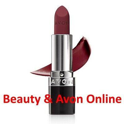 Avon True Color ~ Ultra Color Lipstick  **Beauty & Avon Online**