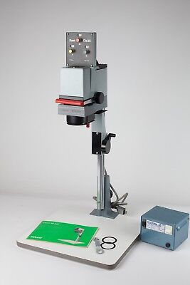 Durst M301 Colour Enlarger in Excellent Condition, with Repro Head and Boxes.