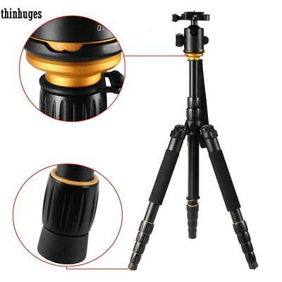 Professional Portable Tripod Ball Head for Can-on Ni-kon Camera DSLR K&F Concept