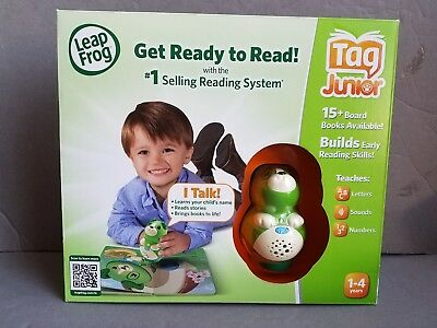 LeapFrog Tag Junior Reading System Book Reader Pal Usb Cable