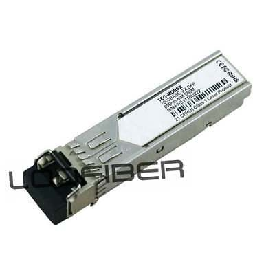 278356 Lot of 5 MGBSX1 Cisco//Linksys Compatible SFP 850nm 550m Transceiver