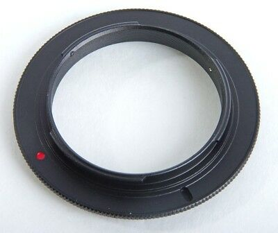 52mm Macro Reversing Ring for NIKON F AI 52 Reverse Mount Lens Adapter Close Up