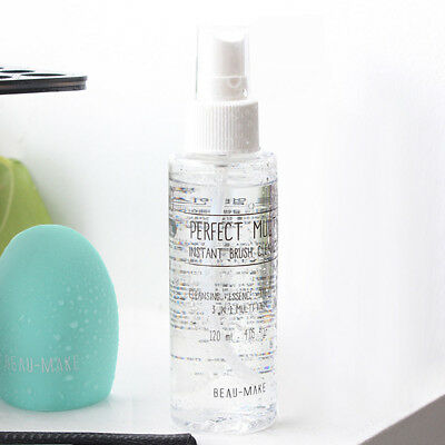 [ABBAMART] Instant makeup brush cleanser 10s okay without water