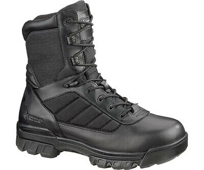 Bates 2263 Mens 8 Inch Tactical Composite Toe Side Zip Boot FAST FREE USA SHIP