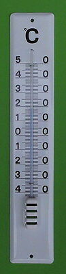 Emaillethermometer 40 cm