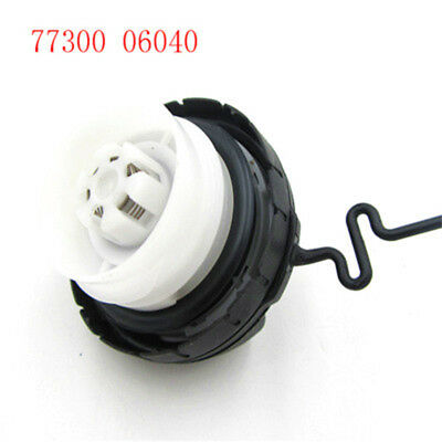 Fuel Gas Cap Lid Tether Threaded Style For TOYOTA 77300-06040 For 2006-2012 RAV4
