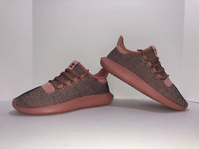 the latest d3dc8 b3e6a ADIDAS TUBULAR SHADOW Sneakers- Raw Pink- Women's