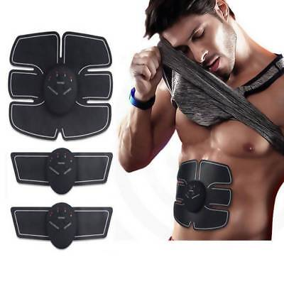 Abdominal Training Smart ABS Stimulator Fitness Gear Muscle Toning Belt ABS Fit