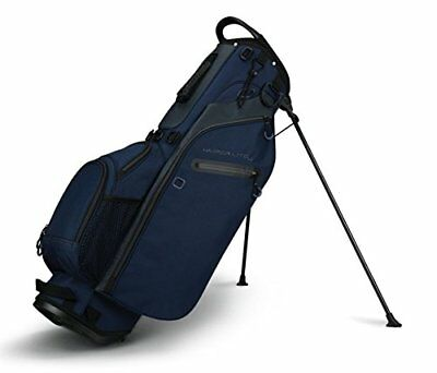Callaway Golf Stand Bag Hyper Lite 4 Stand Bag double straps, navy