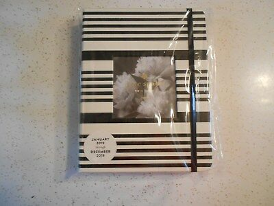 ~~Brand New Sealed~~Kate Spade Medium Planner With Accessories~~Low Bid+Ship