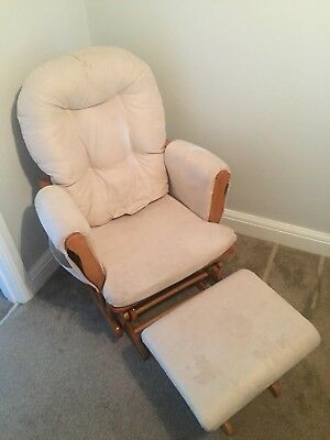Maternity rocking Nursing Chair - John Lewis