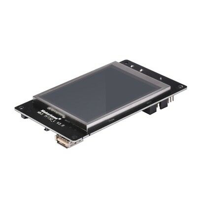 2X(3D Printer Controller Board MKS TFT32 3.2-Inch Full-Color Touch Screen f P4F7