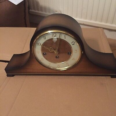 Westminster Franz Hermle clock Nice clean condition