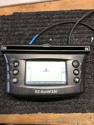 Ag Leader/Trimble EZ-Guide 250 Lightbar