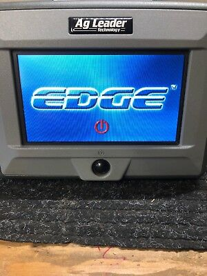 Ag Leader Edge Monitor