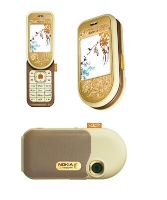 ☆ Nokia 7370 ☆ Handy Dummy Attrappe ☆