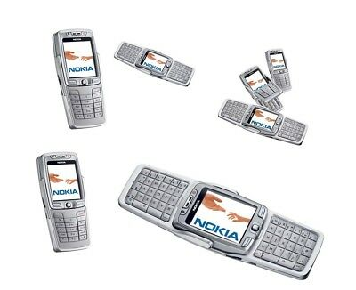 ☆☆☆ Nokia E70 ☆ Handy Dummy Attrappe ☆☆☆