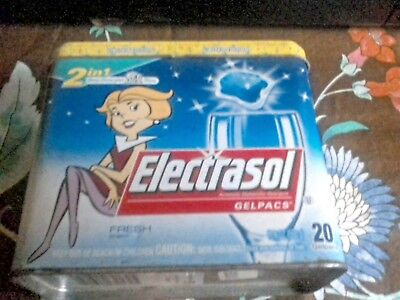 THE Jetsons Electrasol Tin Can JANE Limited Edition 2007 GOOD CONDITION