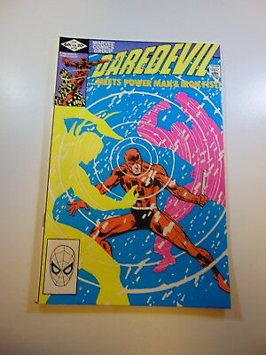 Daredevil #178 VF- condition Free shipping on orders over $100.00!