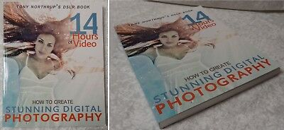 How To Create Stunning Digital Photography Dslr Book Tony Northrup Camera Guide