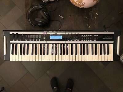 Korg X50 Music Synthesizer