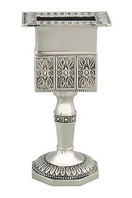 Havdalah Candle Holder - Shabbat Kiddush - Jewish Religious Ceremony