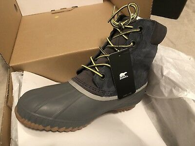 NWT Kids Sorel Winter Boots - Big Kid 6 - Boy or Girl