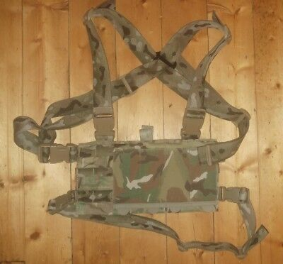 Tactical Taylor Micro Chest Rig