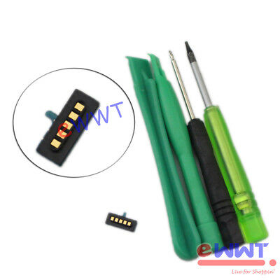 Replacement Charger Connector+Tool for Samsung Galaxy Gear 2 Neo SM-R381 LQFE437