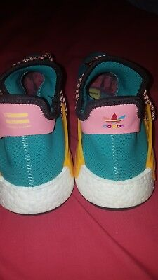 Adidas NMD PW Teal size 11.5US