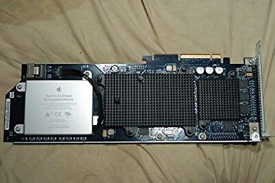 Apple Mac Pro RAID Card A1247 EMC No:2156