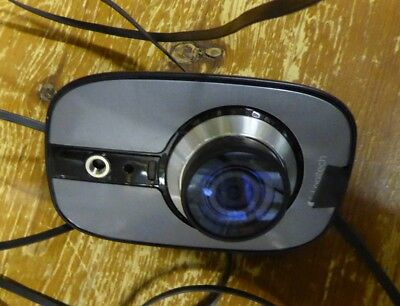 Logitech Alert 700n Indoor Add-On Camera with power supply