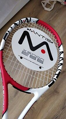 Mantis Xenon 265 Tennis Racket - Grip Size 2 - Used Once